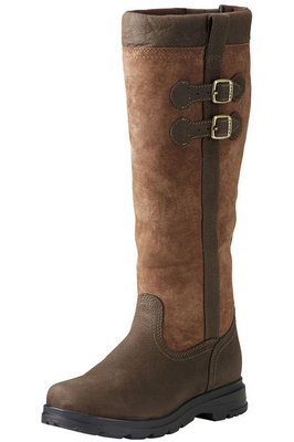Ariat Womens Eskdale H20 Country Boots Java