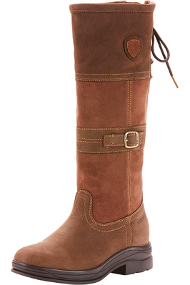 Ariat Womens Langdale H20 Boots Java