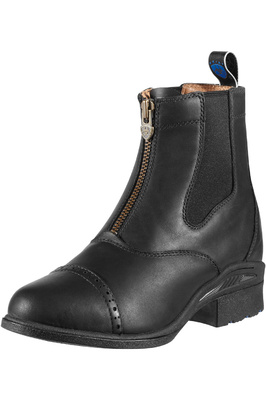 Ariat Womens Devon Pro VX Short Boots Black