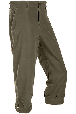 Baleno Mens Derby Breeks Pine Green