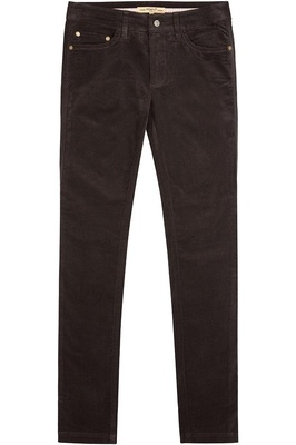Dubarry Womens Honeysuckle Jeans Bourbon