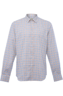 Dubarry Mens Foxford Shirt Cardinal