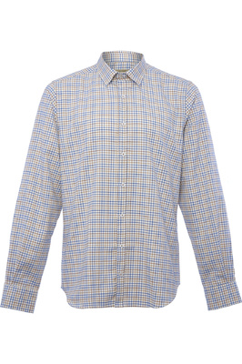 Dubarry Mens Foxford Shirt Cigar