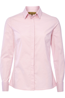 Dubarry Womens Daffodil Shirt Pale Pink