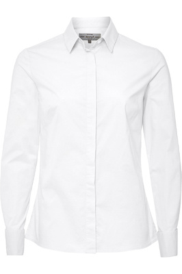Dubarry Womens Daffodil Shirt White
