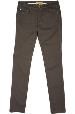 Dubarry Womens Foxtail Trousers Bourbon