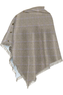 Capes and Wraps - Clothing - Womens - Dubarry Womens