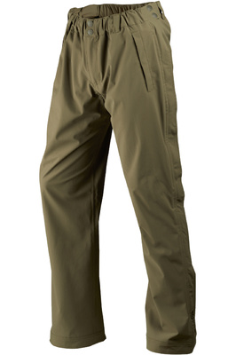 Harkila Mens Orton Packable Trousers Dusty Lake Green