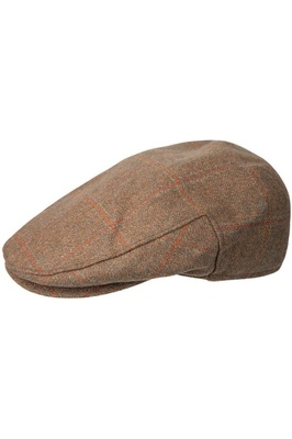 Dubarry Holly Tweed Cap Connacht Oak