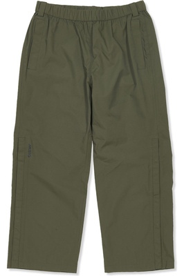 Musto Mens Fenland BR2 Half Lined Packaway Trouser Dark Moss