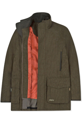 Musto Mens Stretch Technical Gore-Tex Tweed Jacket Thornberry