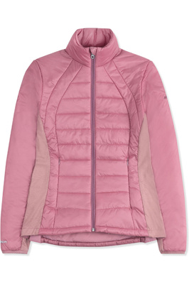 Musto Womens Action Primaloft Jacket Dusk Rose