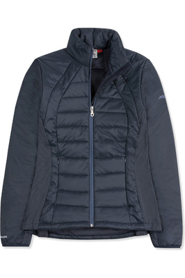 Musto Womens Action Primaloft Jacket True Navy