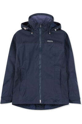 Musto Womens Canter Lite BR1 Jacket Navy