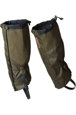 Harkila Pro GTX Gaiters Willow Green