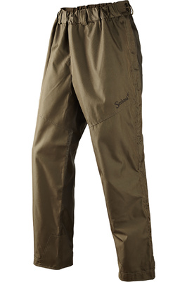 Seeland Mens Crieff Overtrousers Pine Green