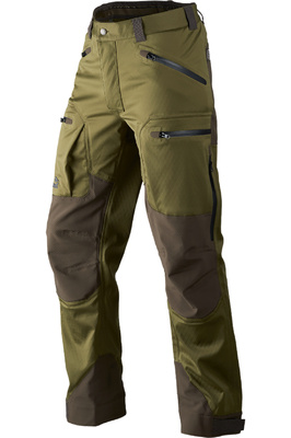 Seeland Mens Hawker Shell Trousers Pro Green