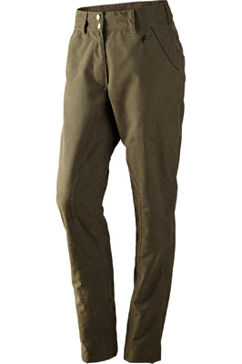 Seeland Womens Woodcock II Trousers Shaded Olive