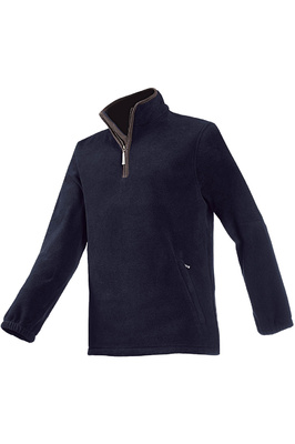 Baleno Hamlington Fleece Navy