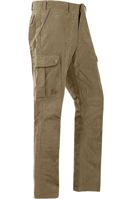 Baleno Mens Nottingham Trousers Light Khaki