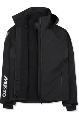 Musto Mens Cartmel BR2 Jacket Black