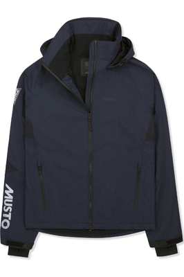 Musto Mens Cartmel BR2 Jacket True Navy